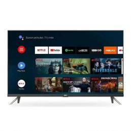 TELEVISOR LED SMART 40 RCA AND40Y ANDROID