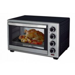 HORNO ELECTRICO 40LTS SMARTLIFE TO0040 1500W